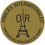 Vinalies International médaille d'or